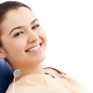 Dental Health Consultation with a Dentist